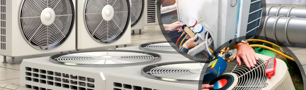 AC Replacement Fort Worth TX